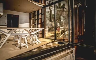 Exploded View Event in het Design Museum Gent