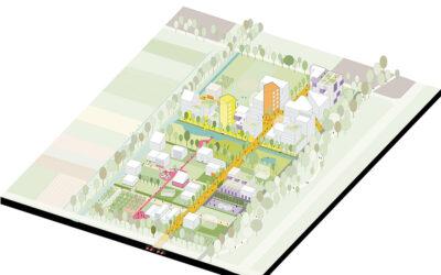 Samen bouwen aan de stad van morgen in Living Lab 040
