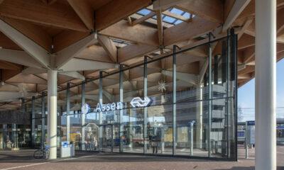 Gare d'Assen
