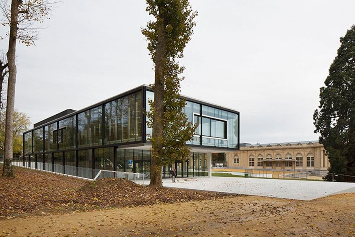 Afrika Museum Tervuren