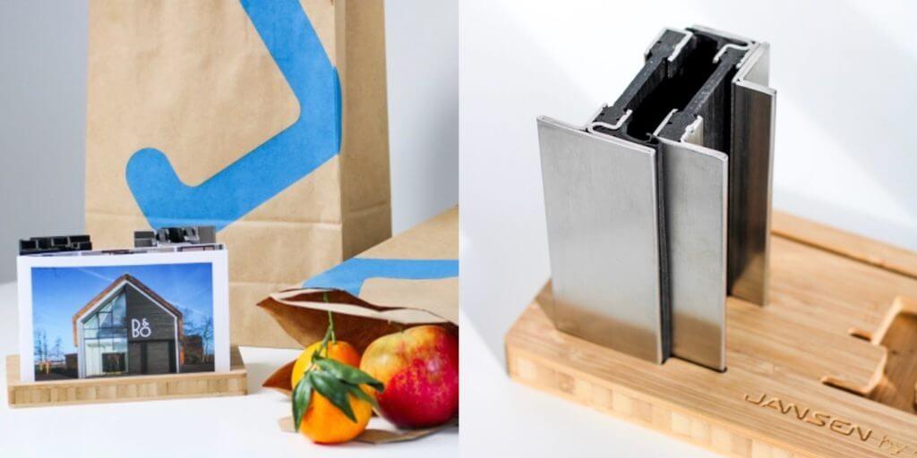 Architecten Lunchbox - Jansen by ODS