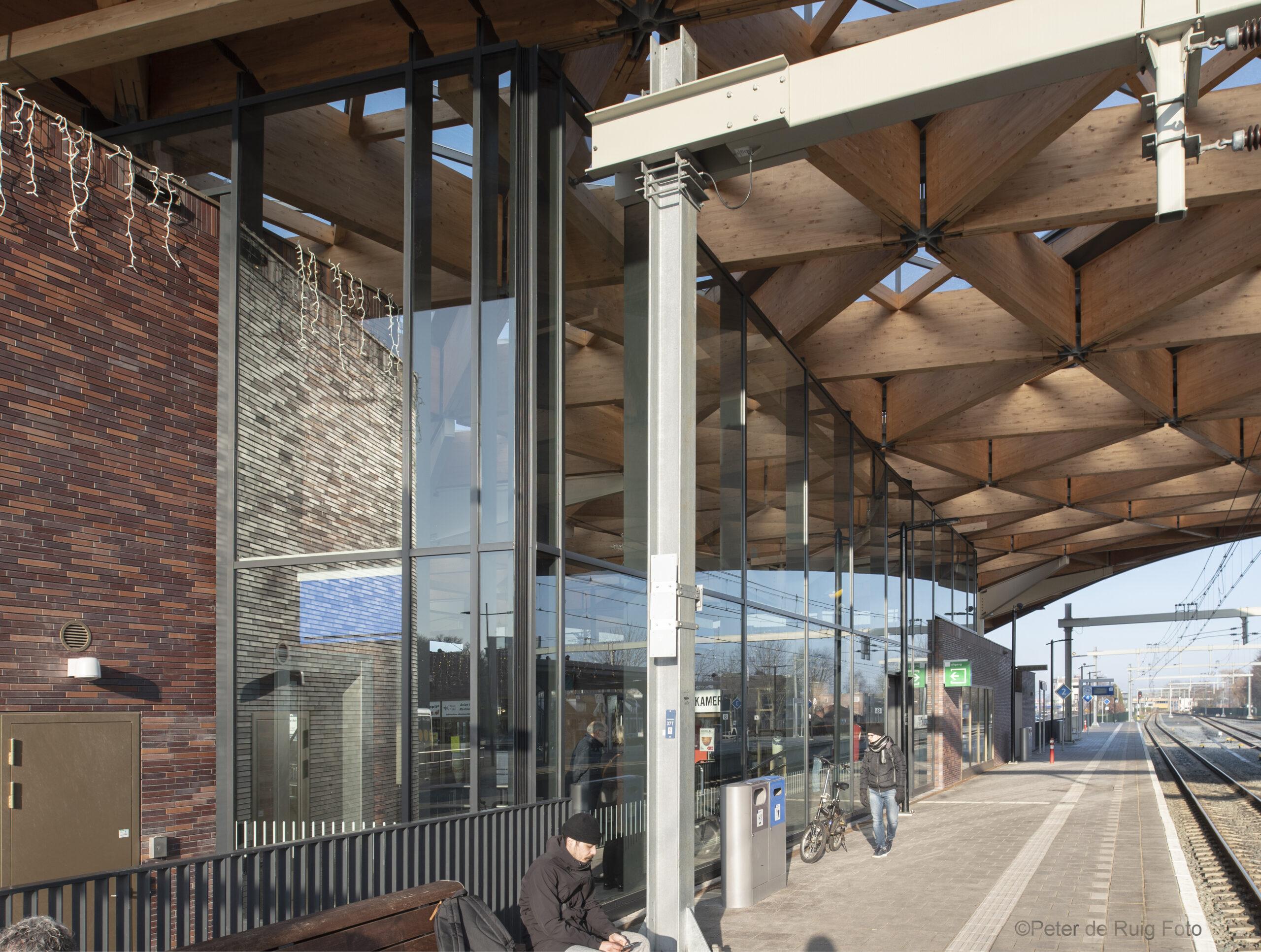 Assen Station, Assen