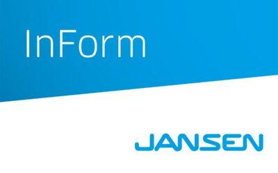 Jansen Inform #1 2019