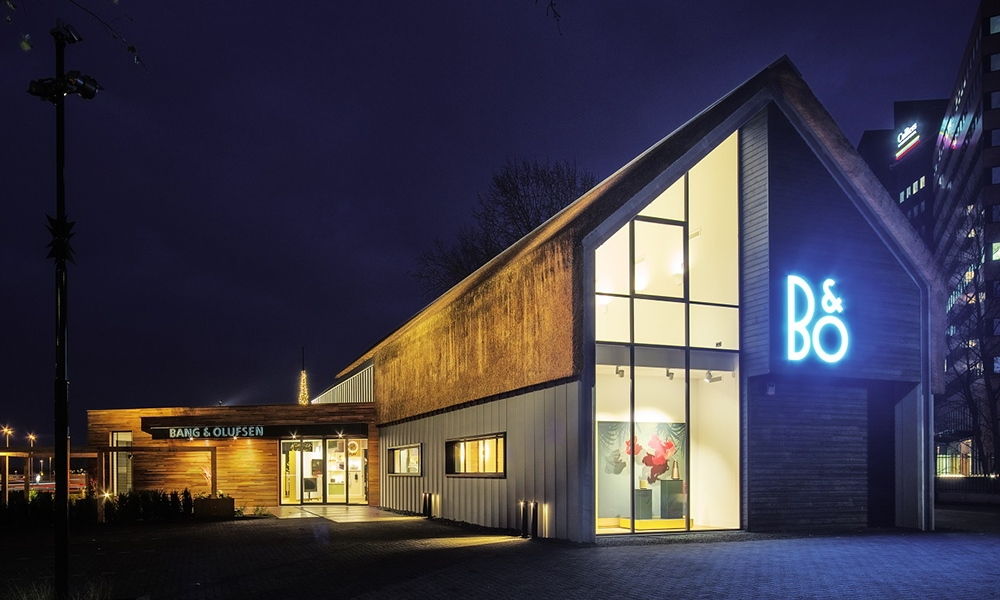 Tibosch B&O 's-Hertogenbosch