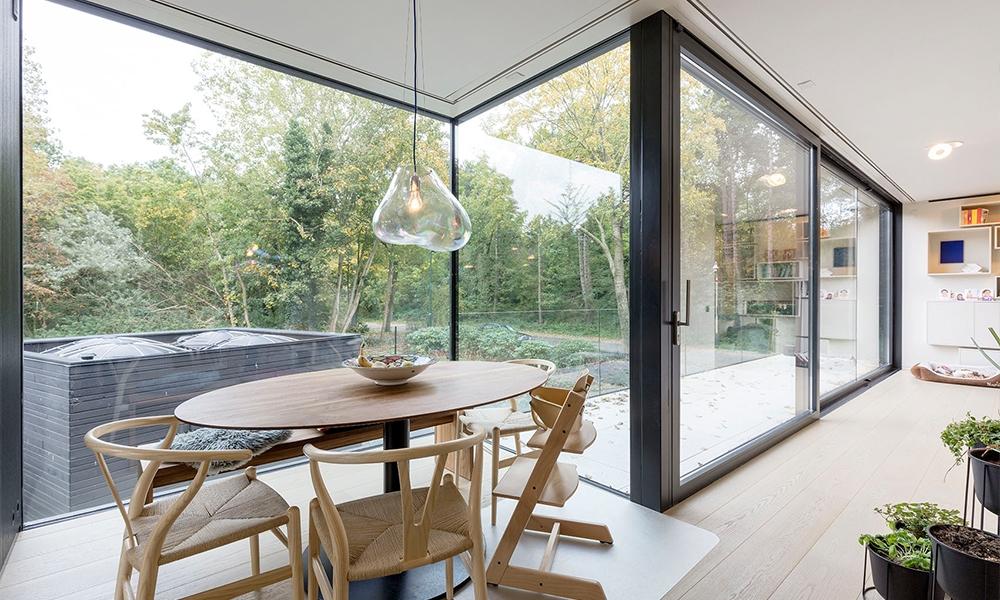 Villa S Den Haag