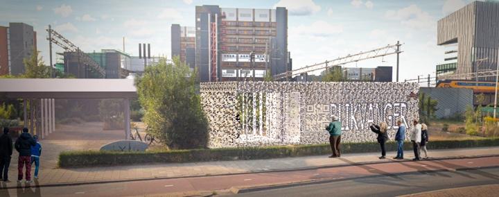 Jansen by ODS - WasteBuild